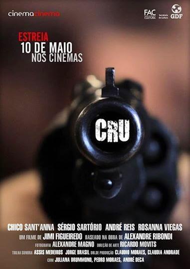 Assistir Filme Cru Nacional Online