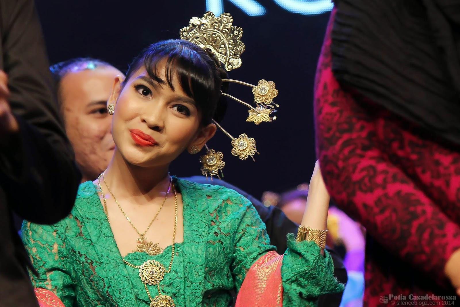 Sissy Imann - Koir Kebangsaan Malaysia Classique