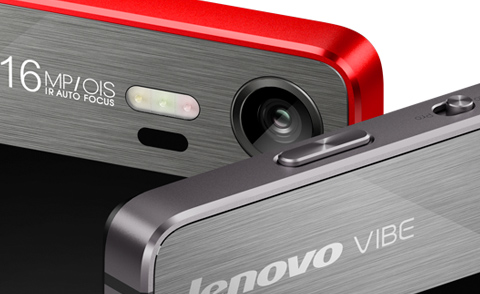 Harga HP Lenovo Vibe