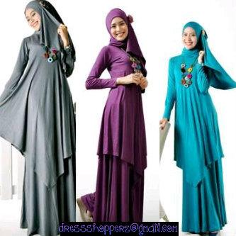 Blouse Muslimah Murah Dan Cantik Malaysia 112