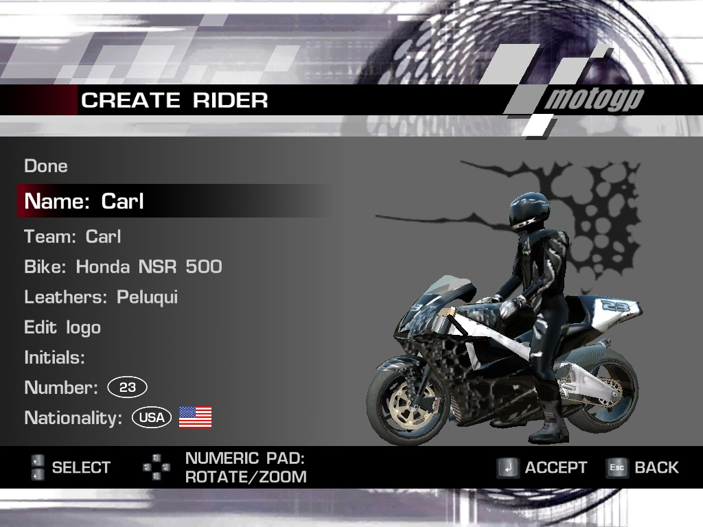 Download Game Ringan MotoGP 2 Indowebster - PakdheGames