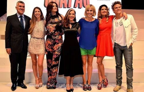 guapas, guapas online, guapas on line, guapas ultimo capitulo