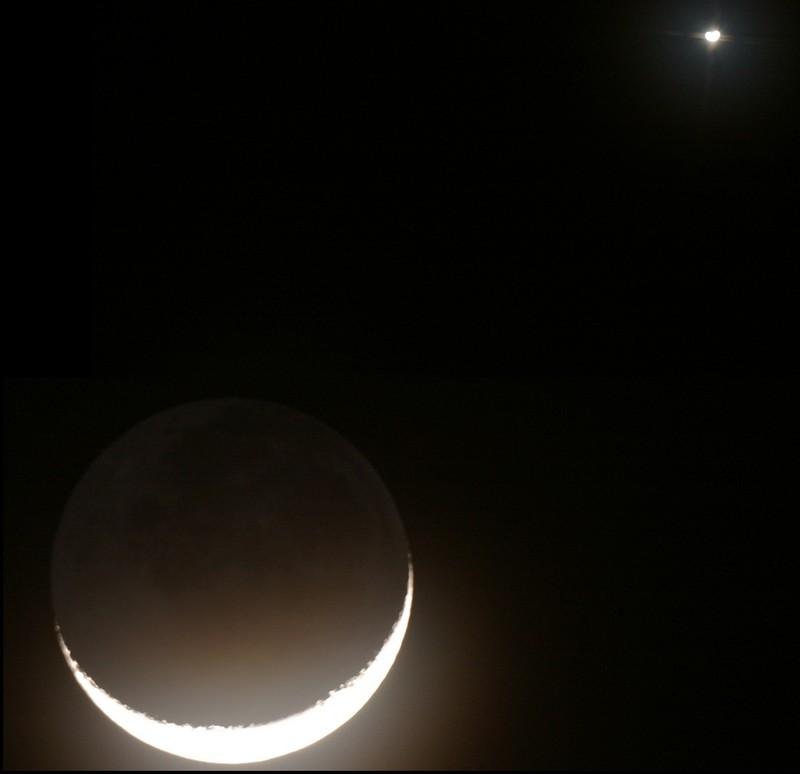 El term metro zodiacal marte acelera a la luna nueva for Cuando es luna nueva