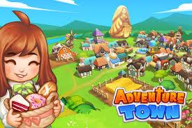 المغامرات download Adventure Town download.jpg