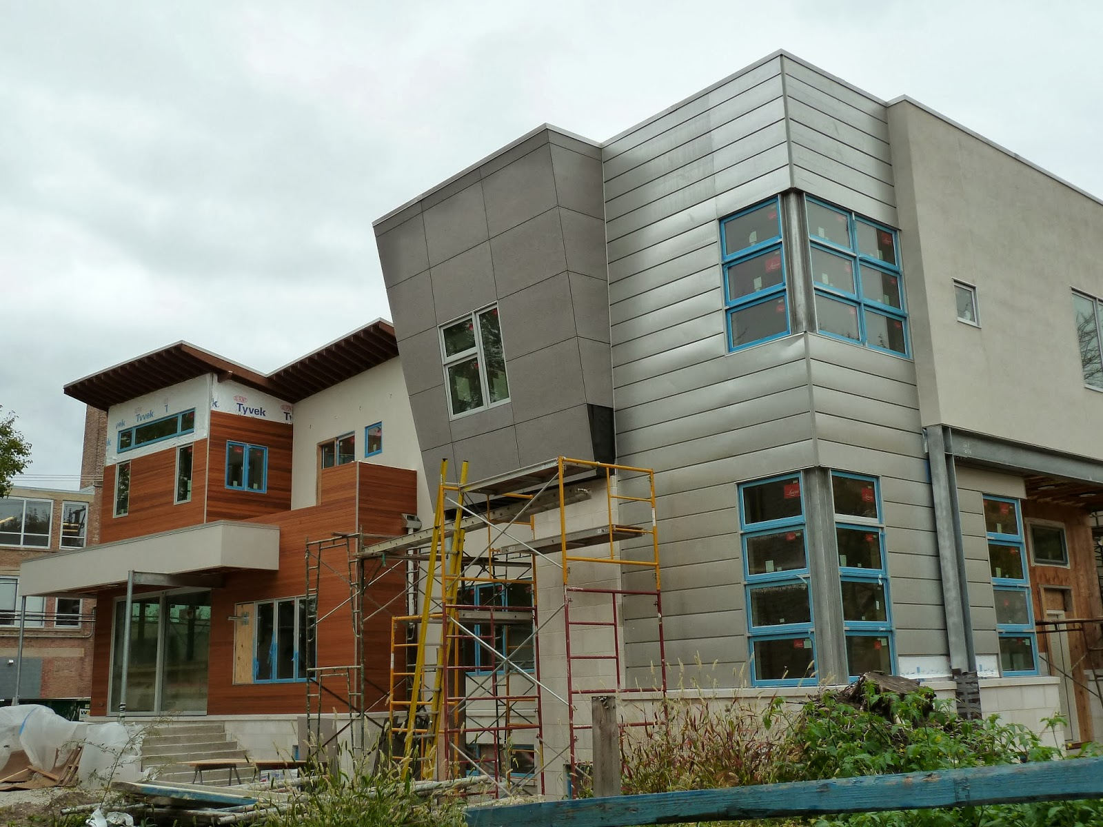 New Builds Hermitage Lane Mansfield