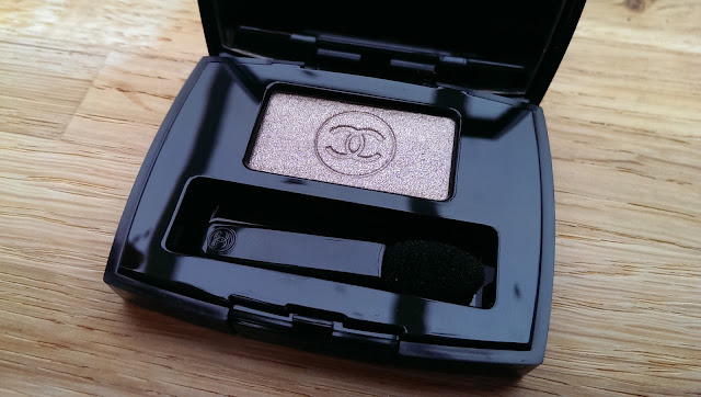 Chanel Gri Gri from their Autumn 2013 collection