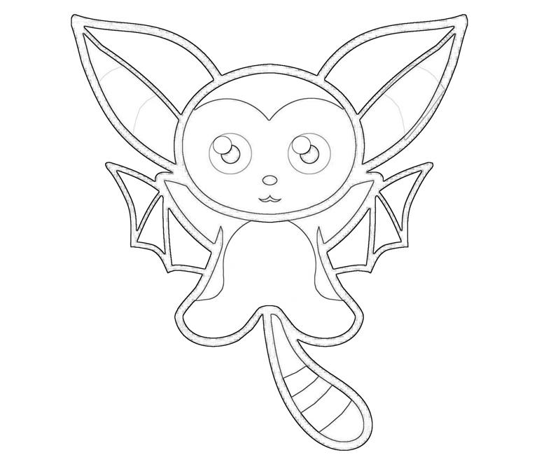 momo-cute-coloring-pages