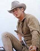Steve McQueen, wildman Steve McQueen, became a bornagain Christian before .
