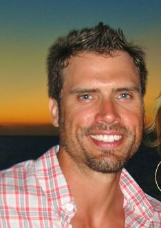 Book Recs of the Rock and Famous: Joshua Morrow