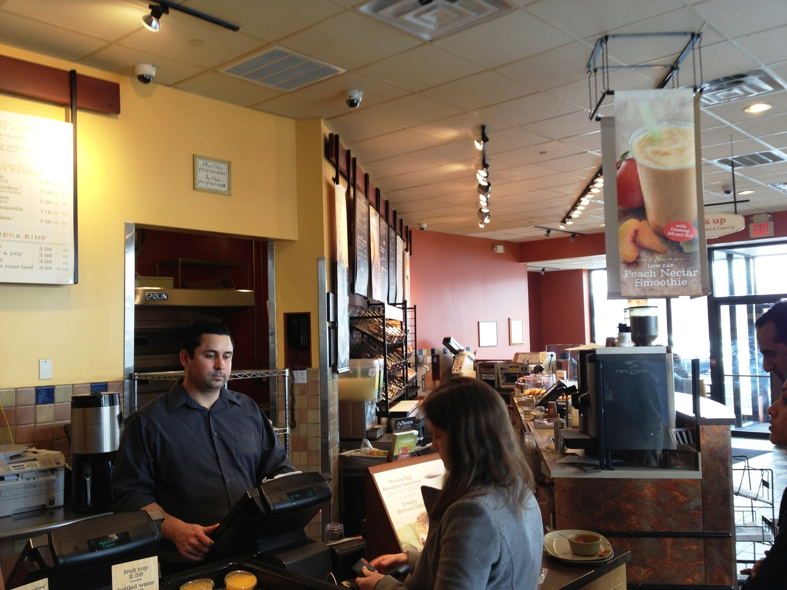 pros and cons of panera bread strategy Your report should be 5-6 pages, plus it should include an assortment of charts, tables, and exhibits to support your analysis and recommendations 2 (short written case assignment) what.