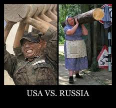 funny pics usa russia