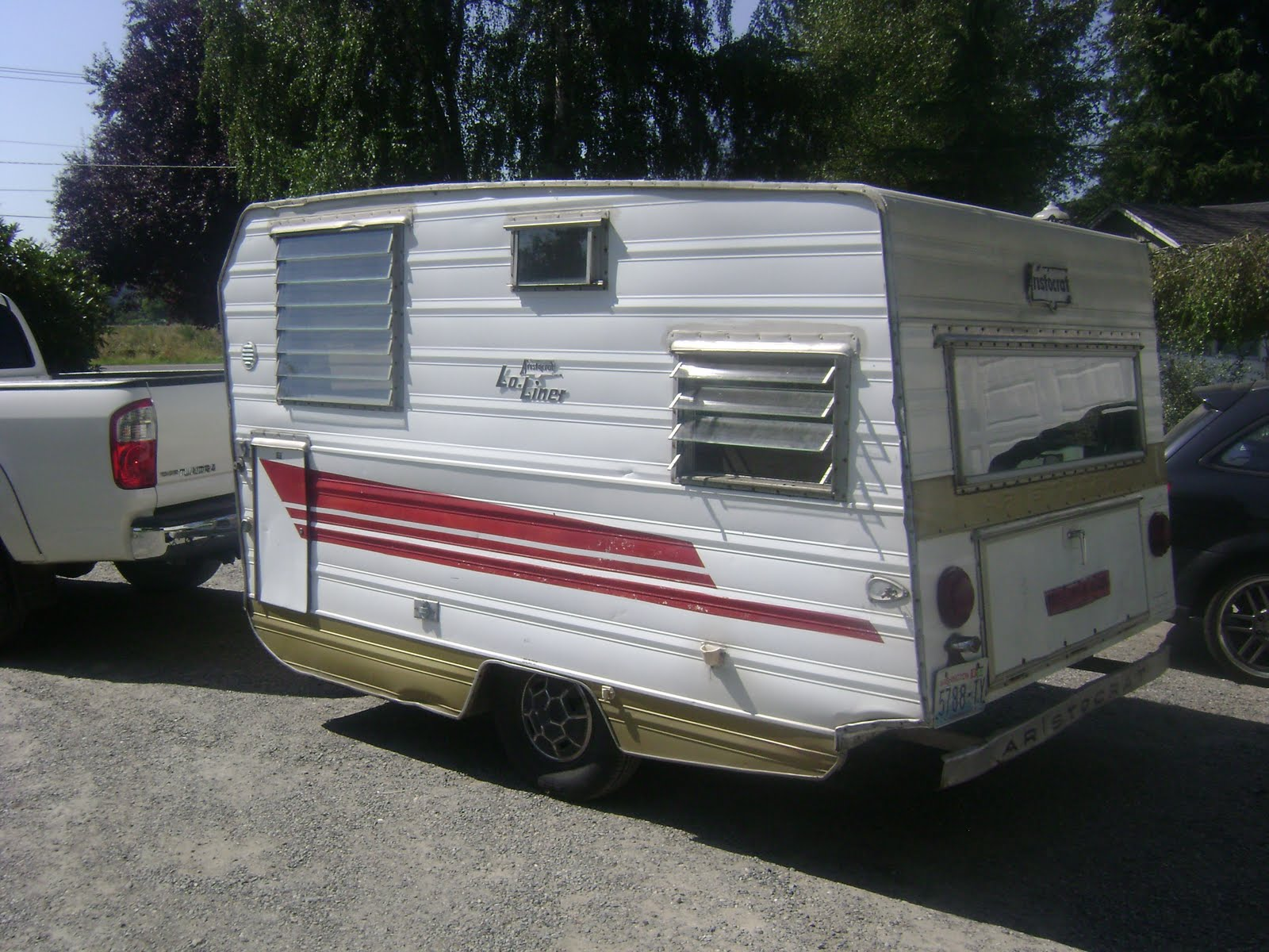 Amys vintagetrailers trailers for sale