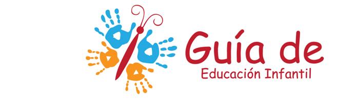 Guía de Educación Infantil