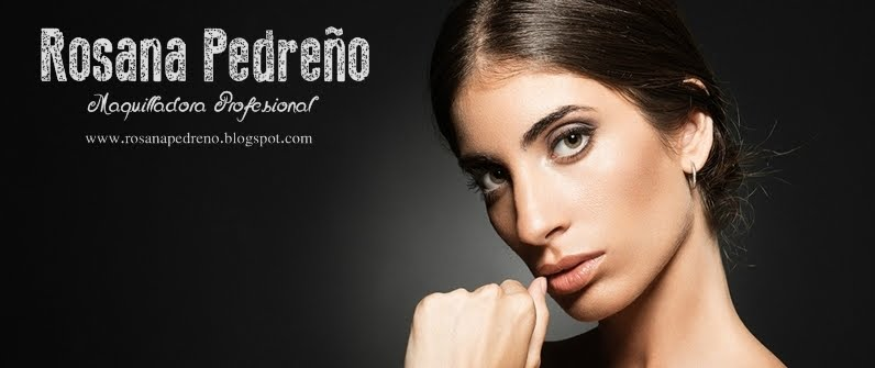 Rosana Pedreño Make Up