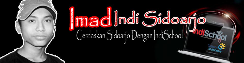 Imad Indi Sidoarjo | Indischool Sidoarjo