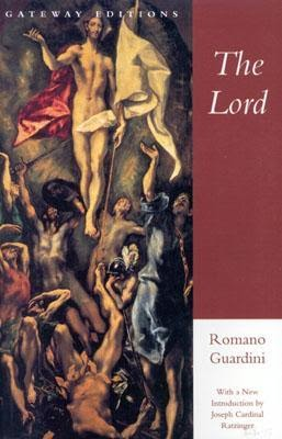 Guardini's <i>The Lord</i>, 2012-13