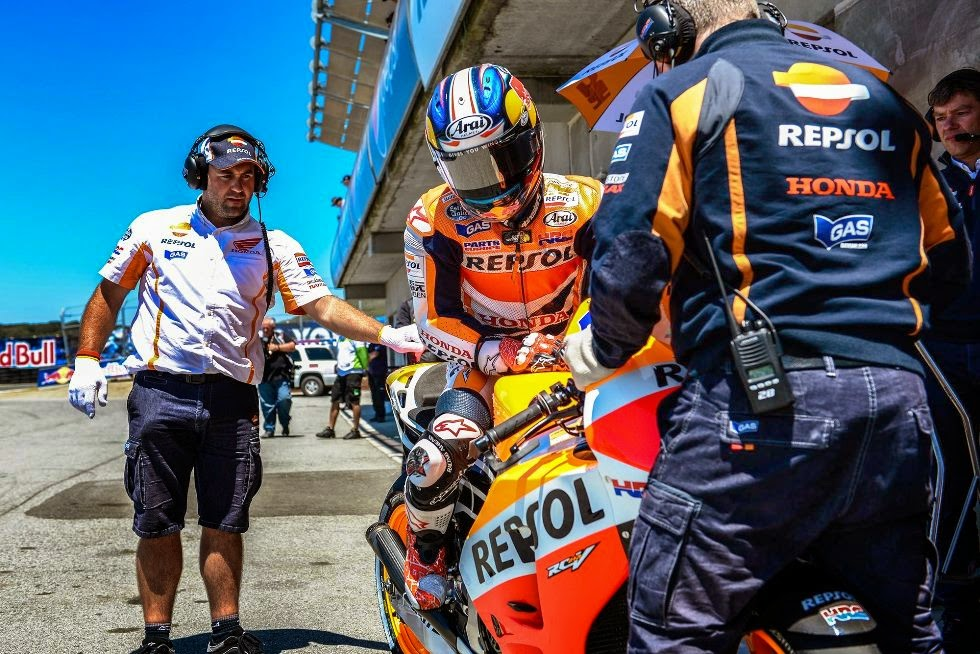 MotoGP : Ternyata Ducati bukanlah tim Open Class melainkan tim Factory with concessions . . . lha tim apa lagi ini ?