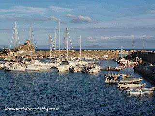 Isola d'Elba, tra Napoleone e minerali