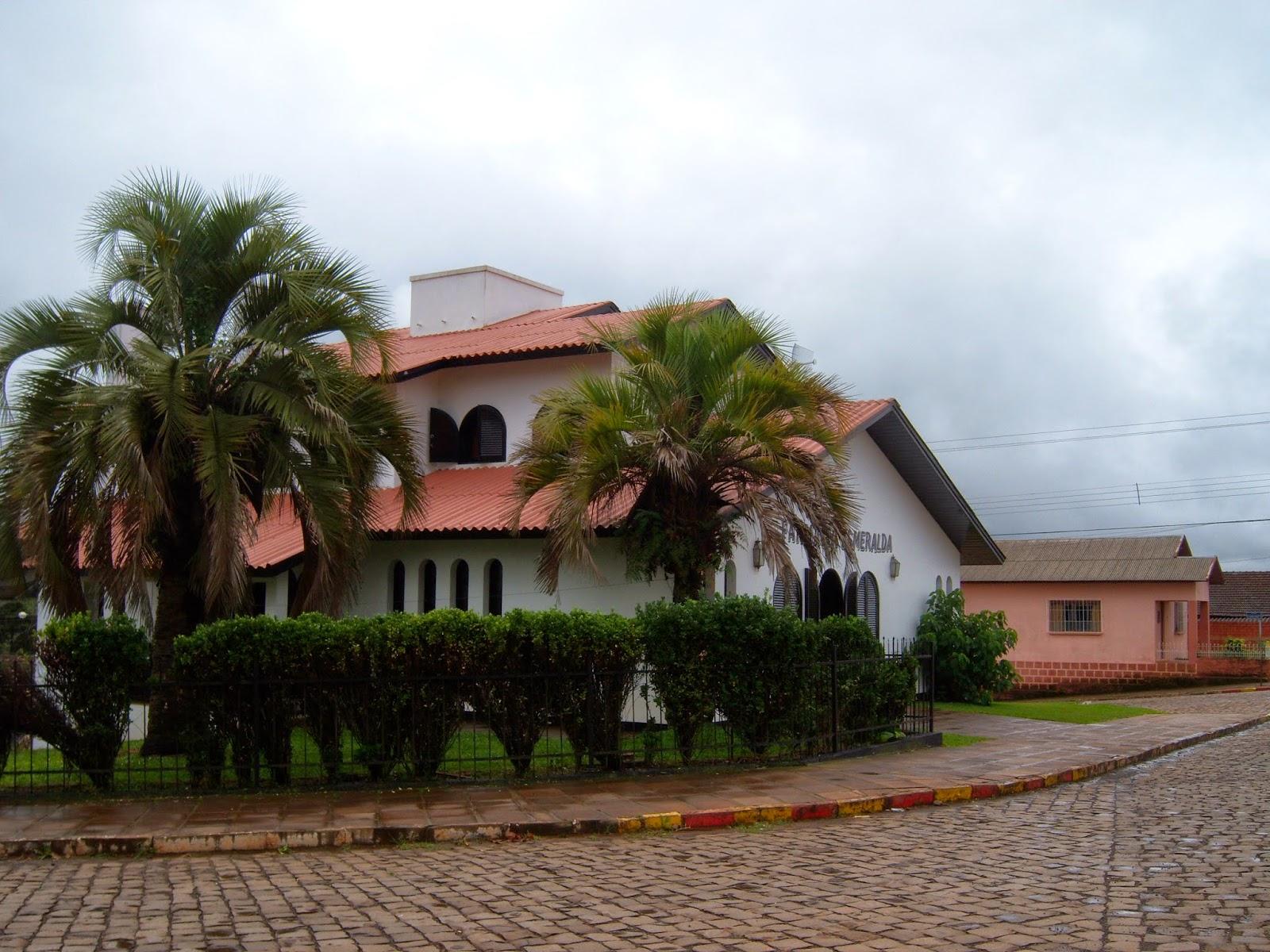Casa do seu Tolotti