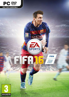 Download FIFA 16 Torrent PC 2016 DEMO
