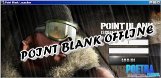 POINT BLANK OFFLINE 2013 FULL VERISON