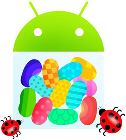 Android 4.2 random reboots: What's going on?