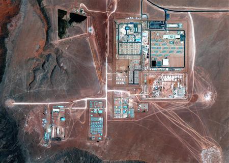Insight, Algeria, mengesyaki, orang, dalam, menolong, dalam, serbuan, di, jadikan, tebusan