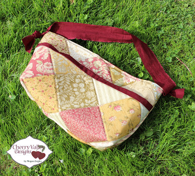 Cherry Valley Designs Purse Pattern