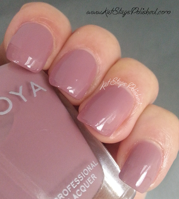 Zoya Naturel 2014 Collection - Brigitte