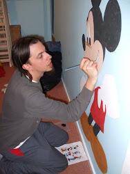 Shane Conway Art