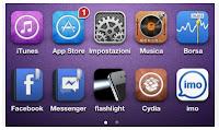 Change iPhone 5 Display