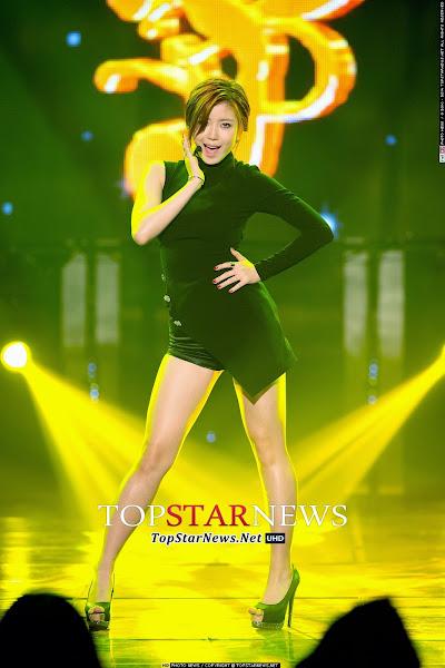 Hyoseong Live