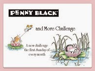Penny Black And More Challenge Blog