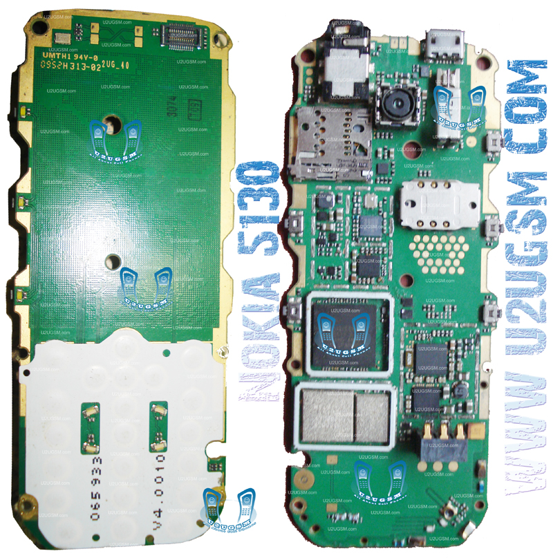 TELENET MULTIMEDIA: Nokia-5130-Full-PCB-Diagram-Mother-Board-Layout.-m1