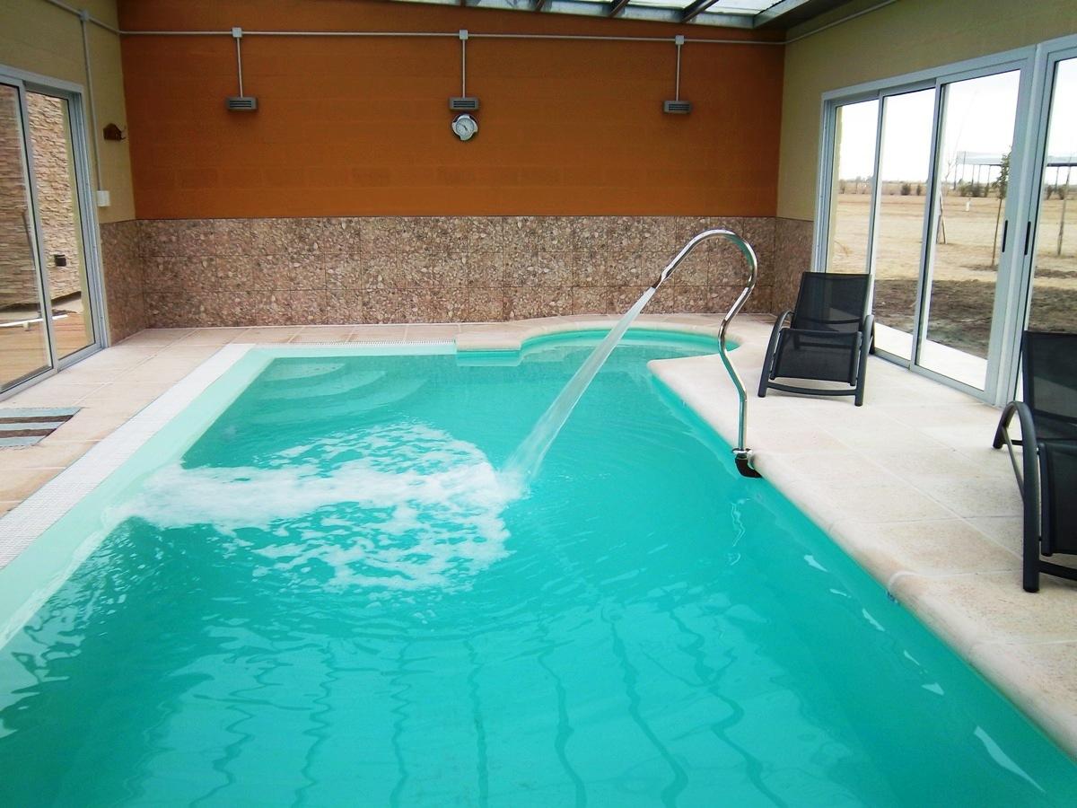 Hidrorumipal piscinas piscina climatizada for Rejilla piscina