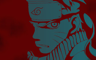 Naruto Shippuden Anime Wallpaper