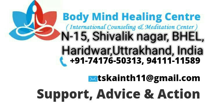 Helping people to heal and grow in their lives