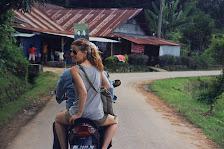 Viajando por Indonesia