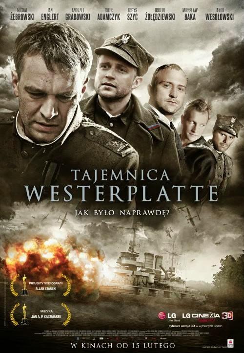 Ver Tajemnica Westerplatte (2013) Online