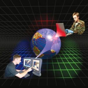 Peran Teknologi