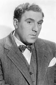 And the Nominees Are: William Bendix