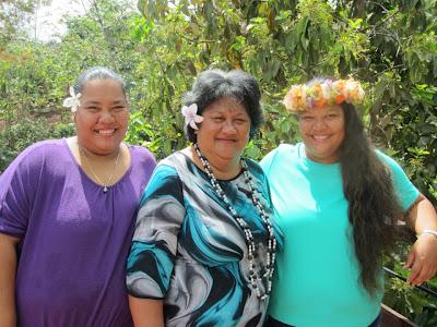 Tahitianas, Riri, Papeete,  vuelta al mundo, round the world, La vuelta al mundo de Asun y Ricardo