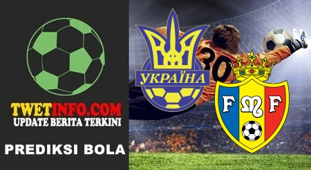 Prediksi Ukraine U17 vs Moldova U17