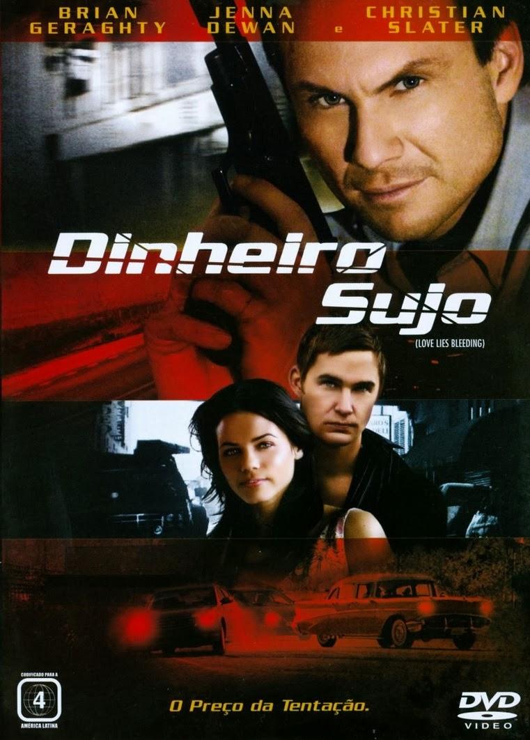 Dinheiro Sujo – Dublado (2008)