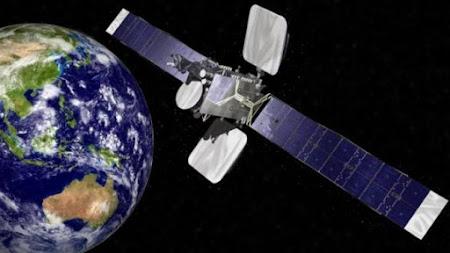 Daftar Nama Satelit Indonesia dan tanggal peluncuran