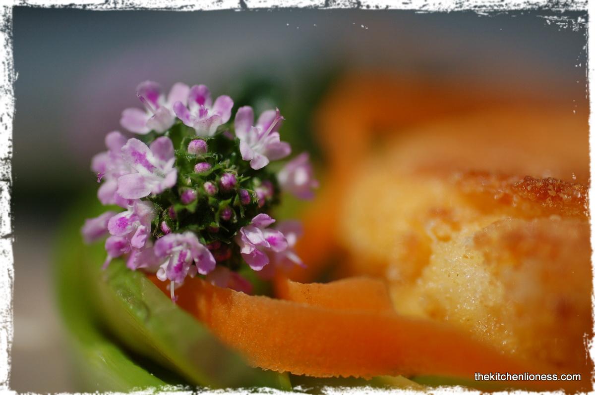 Asparagus With Brioche Crumbs Recipes — Dishmaps