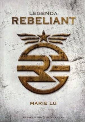 Legenda. Rebeliant - recenzja