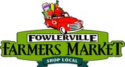Fowlerville Farmers' Market - Grand Opening May 30, 2014 at 3 pm