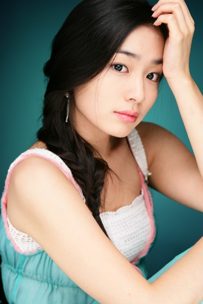 Lee Min Jung Hairstyles