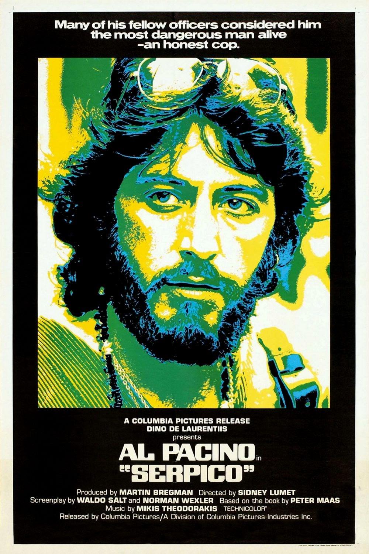 waldo-pack 3d porn 2 #2 - Serpico [1973]